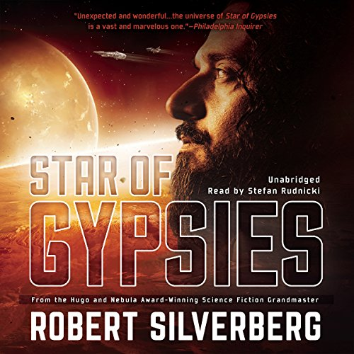 Star of Gypsies  Audiolibri