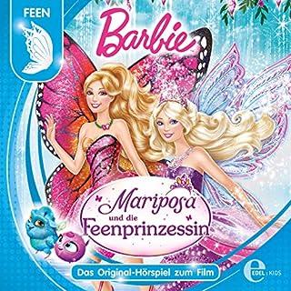 Barbie: Mariposa und die Feenprinzessin Titelbild
