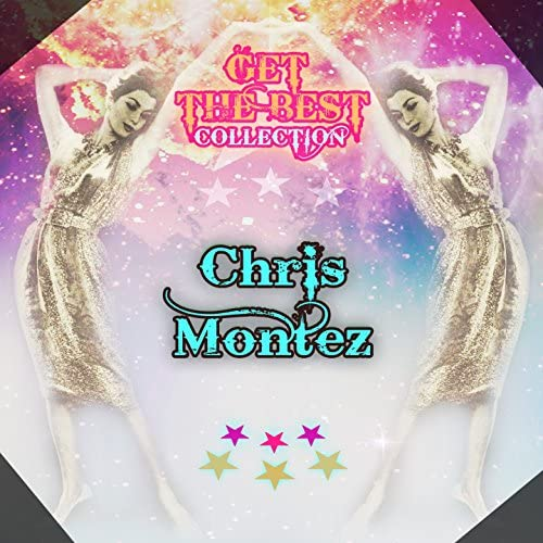 Chris Montez, Chris Montez & Kathy Young