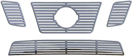 2006-2010 Dodge Charger All Models PIL-001-CF-FER2017 Ferreus Industries Carbon Fiber Pillar Post Trim Cover fits