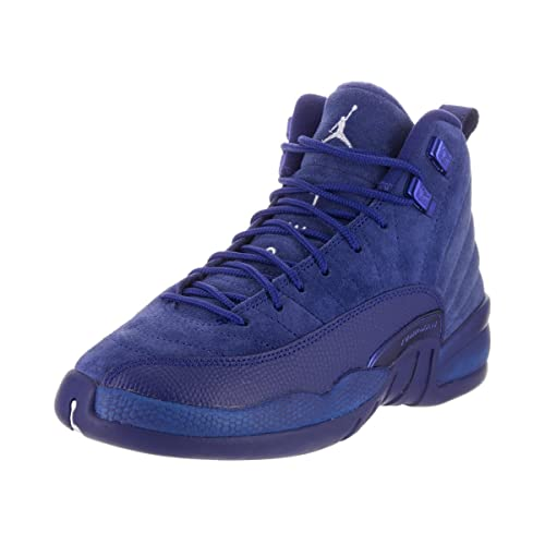sale retailer 8eabf 69f77 Air Jordan 12 Retro BG - 153265 400