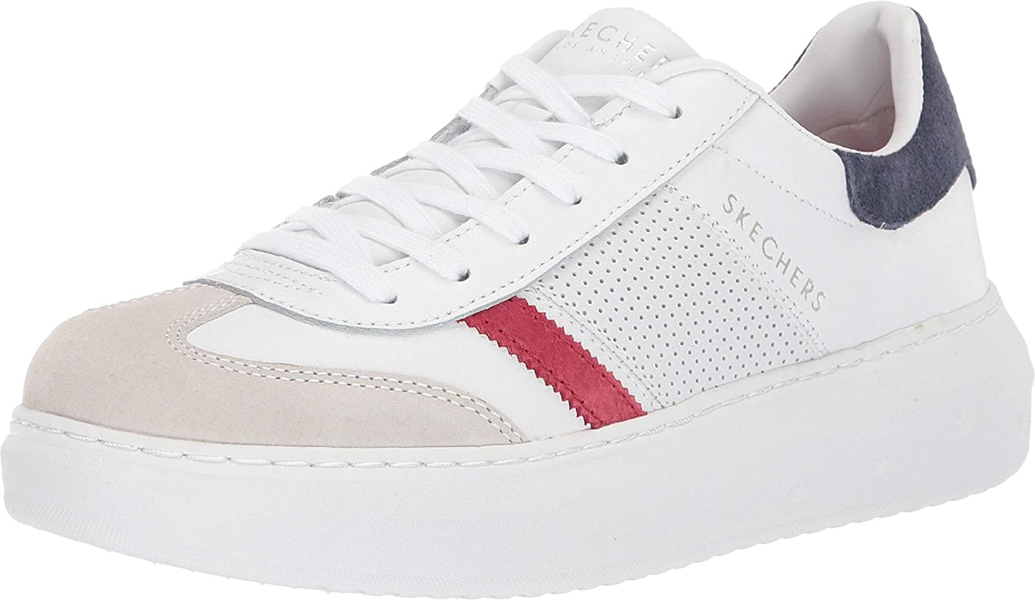 Skechers High Street Elevated Trust supreme Retro Shoes Womens