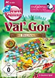 Jewel Games - Val'Gor: The Beginning [Importación alemana]