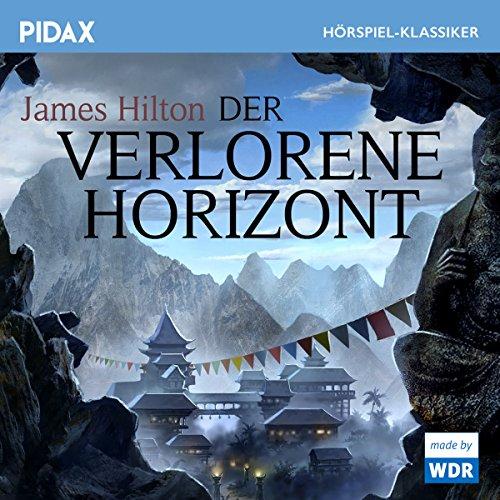 Der verlorene Horizont Titelbild