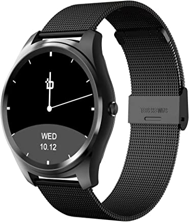 Amazon.com: Beantech Fusion Smart Watch for Apple/Android ...