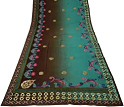 Best georgette fabric images Reviews