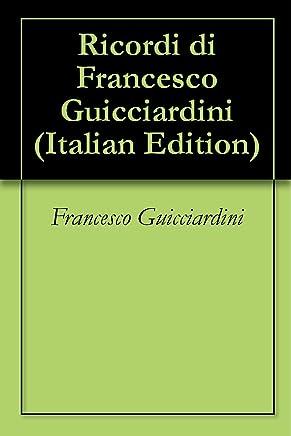 Ricordi di Francesco Guicciardini