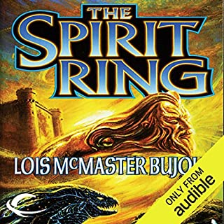 The Spirit Ring Titelbild
