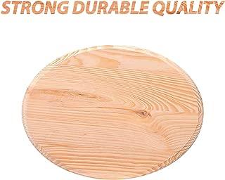 Best oval wood board Reviews