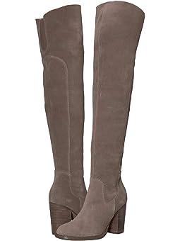 Suede Kelsi Dagger Brooklyn Boots