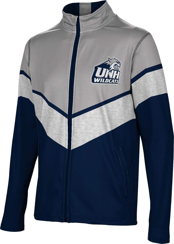 ProSphere University of New Hampshire Men's Jacket Full sale El Import Zip -
