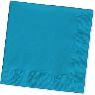 Best turquoise blue napkins Reviews