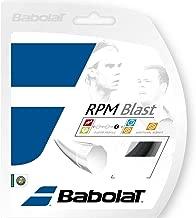 RPM Blast Black 17g Strings