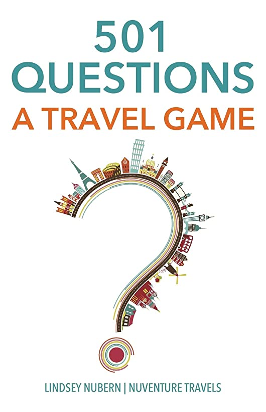 501 Questions: A Travel Game