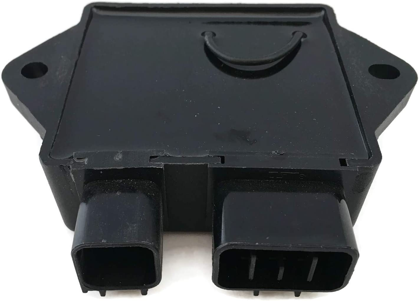 ITACO 2021 spring and summer new Boat Motor 40F-01.03.20 Super special price CDI Unit 2 Outboard Assy for Hidea
