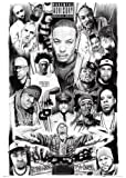 GB eye Ltd LP0884 Maxi-Poster Rap Gods 2, 61 x 91,5 cm