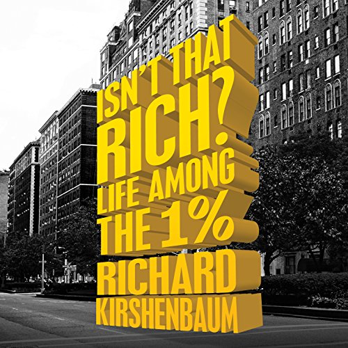Isn't That Rich? cover art