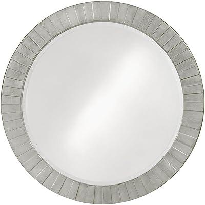 Amazon.com: Espejo de baño biselado HD para maquillaje ...