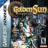 Golden Sun: Die vergessene Epoche -