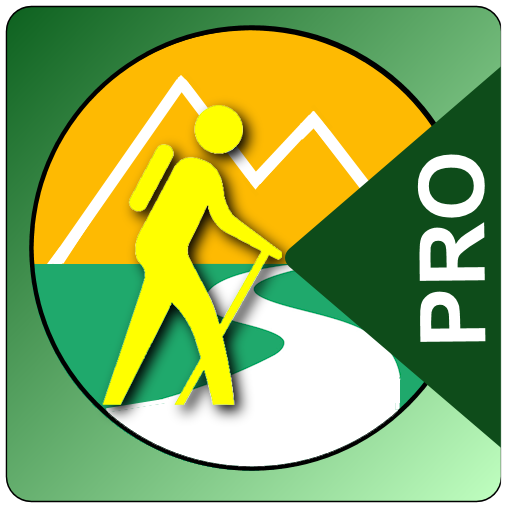 Trace My Trail (hiking, trekking and outdoor app)