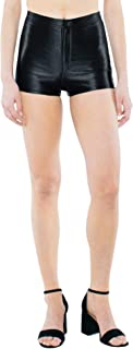 American Apparel Women's Disco Short