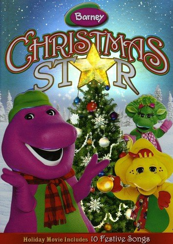 Barney & Friends: Christmas Star