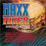 Maxx Mixes Durangue