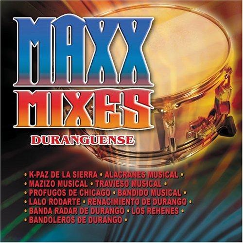 Maxx Mixes: Banda