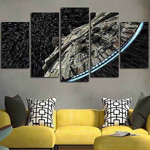 Movie Room Wall Decor.Movie Canvas Wall Art Amazon Com