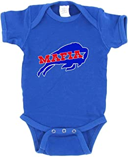 Blue Buffalo Mafia Baby 1 Piece