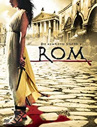 Cover Rom (Staffel 2)