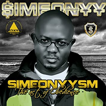 SIMEONYYSM - The Act of Obedience