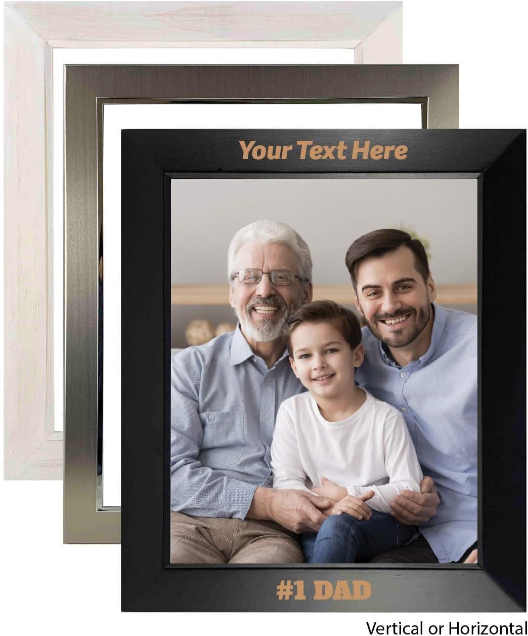 PersonalizationStreet - Dad: #1 Dad 8