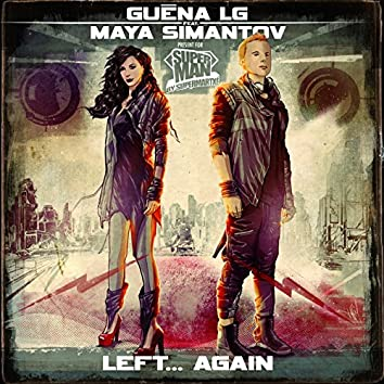 Left... Again (feat. Maya Simantov)