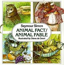 Animal Fact/Animal Fable