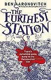The Furthest Station - A PC Grant Novella