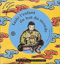 Tashi, l'enfant du toit du monde (Asj - livre-cd) (French Edition)