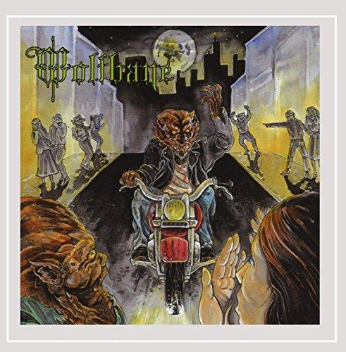 Wolfbane: Wolfbane (Audio CD)