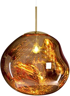 Amazon.com: Ruanpu - Lámpara de techo colgante moderna ...
