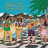 ブラジル〜サンバ、ボッサ・アンド・ビヨンド