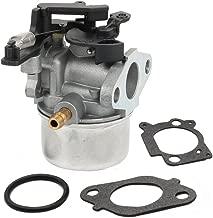 Fuerdi 591137 Carburetor for Briggs & Stratton Replaces 590948