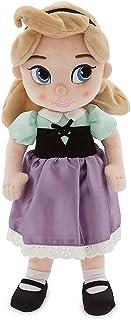 Disney Animators` Collection Aurora Plush Doll - Sleeping Beauty - 13 Inch