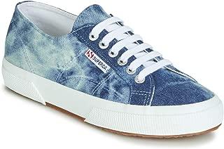 Superga 2750_tiedyedenimu Shoes