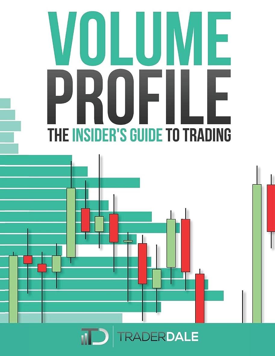 数値拒絶必須VOLUME PROFILE: The insider's guide to trading