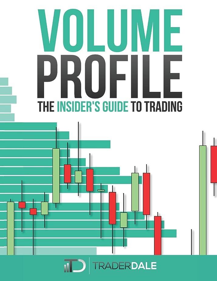 無秩序ディレイマチュピチュVOLUME PROFILE: The insider's guide to trading