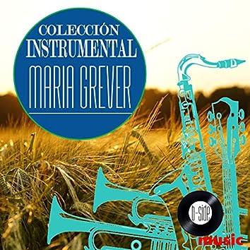 Colección Instrumental Maria Grever