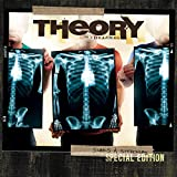 Scars & Souvenirs (CD/DVD), Theory of a Deadman, New Special Edition