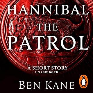 Hannibal: The Patrol cover art