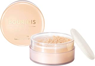 Bourjois Loose Powder, 01 Peach, 32g