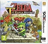 NINTENDO 2230449 3DS ZELDA TRI FORCE HEROES